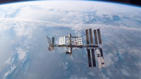 3-D textured solar panels will get a test run on the ISS