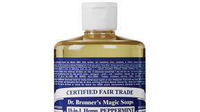 Is Dr. Bronner's All-Natural Soap A $50 Million Company Or An Activist Platform? Yes