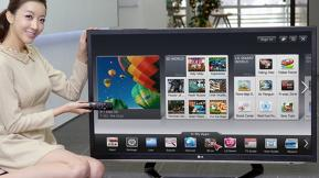 Stats Hint Smart TVs Twice As Popular As Streaming Boxes