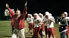 Friday Night Bytes: Leadership Lessons From Coaching Football