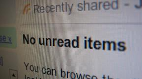 So Long, Google Reader, And Thanks For All The News