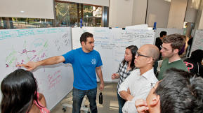 What Stanford's Startup Garage Teaches Us About Invention and Innovation