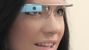 This Google Glass Porno Flick Foreshadows Your Future Sex Life