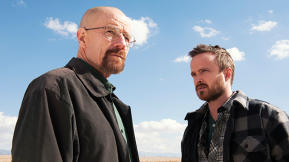 "Netflix Will Show Series Finale Of ""Breaking Bad"" In The U.K. And Ireland"