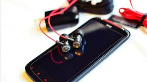 Dr. Dre's Beats To HTC: It's Not Working Out
