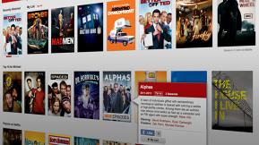 Netflix's Instant Queue Just Got A Little Bit Smarter