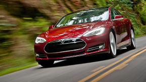 The Lessons That Detroit Automakers Can Learn From Tesla