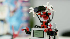 Mindstorms EV3 Tips And Tricks From The Creator Of Lego Wall-E