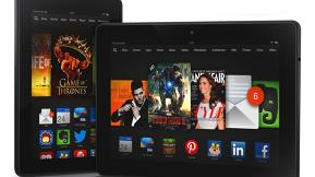 Amazon Tries (Again) To Unsettle The iPad, With Kindle Fire HDX