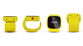 Now There's A Smartwatch Made Just For Kids