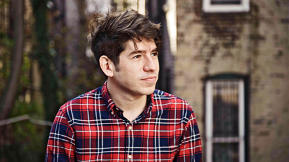 "Kickstarter Cofounder Yancey Strickler: ""Nobody's Project Is Getting Lost."""