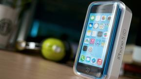 No, The IPhone 5C Is Not Underperforming