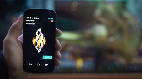 Google's Augmented Reality Game Ingress Is Coming To All Android Owners Next Month