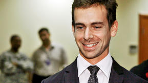 The Twitter IPO Players Club: Jack Dorsey