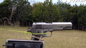 First 3-D-Printed Metal Gun Created, Assembled, And Fired
