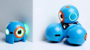 These Adorable Robots Are Teaching Kids To Code