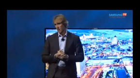Watch Michael Bay's Onstage Meltdown, How He Could Have Prevented It