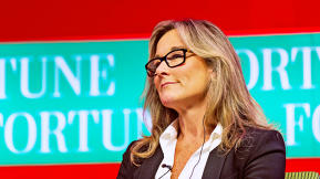 Angela Ahrendts Might Be The Brain Apple's Been Looking For