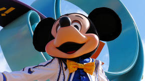 Disney Is Launching A Startup Accelerator