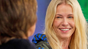 "Netflix Nabs Chelsea Handler, Begins ""Reimagining"" Late Night Talk Shows"