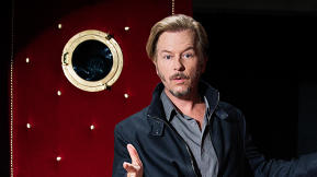 5 Tough Decisions That Helped David Spade Define Himself