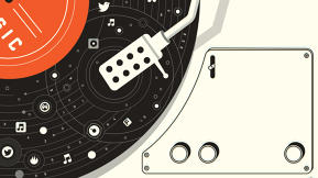 Can Big Data Discover The Next Pop Star?