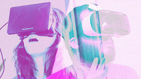 As VR Goes Mainstream, SXSW And GDC Invest In Exclusive VR Tracks