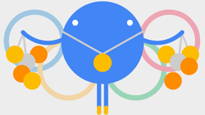The Olympics Of Olympics Graphics