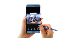 Samsung's Note 7 Pen Functions Are Still Searching For A Raison D'être