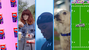 Honda's Adorable Lost Dog, Durex Goes Full Eggplant: The Top 5 Ads Of The Week