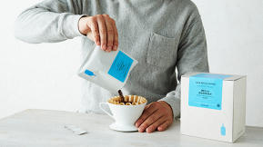 Blue Bottle, The Company That Won't Grind Your Coffee, Now Sells Ground Coffee