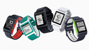 Pebble 2 Review: This Sporty Smartwatch Swings At Fitbit Instead Of Apple