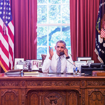 7 Tech CEOs And Execs On Why Obama Was Innovator In Chief
