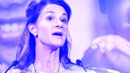 7 Questions For Melinda Gates On The Future Of Investing In Girls And Women