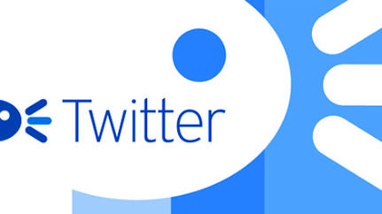 For Twitter's 5th Birthday, New Grown-Up Logos