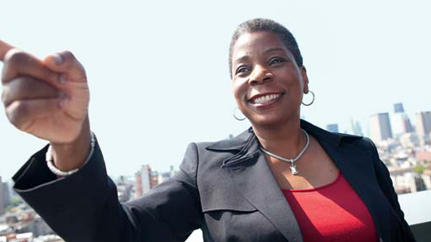 Fresh Copy: How Ursula Burns Reinvented Xerox
