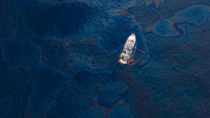 Preventing The Next BP Oil Spill With Government-Funded Innovation
