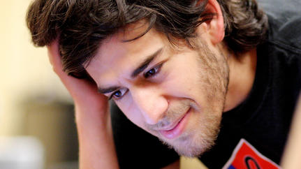 Twitter Not Impressed By MIT's Internal Report On Aaron Swartz