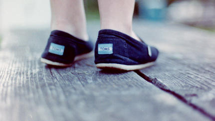 The Rise Of Storydoing: Inside The Staggering Success Of Toms Shoes