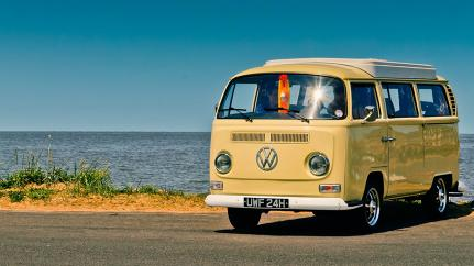 "So Long, Camper Van! The VW ""Bus"" Comes To The End Of The Road"