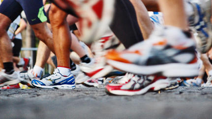 Insights From Marathon Training For Creating Great Performances At Work