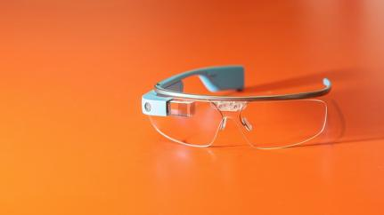 Google Is Bringing Music To Glass, With Stereo Earbuds