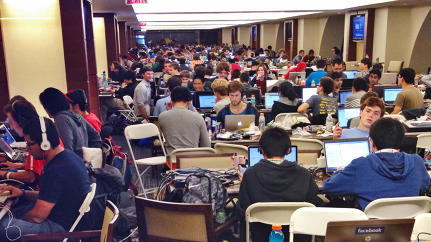 ChallengePost Helps Companies Harness The Power Of Hackathons