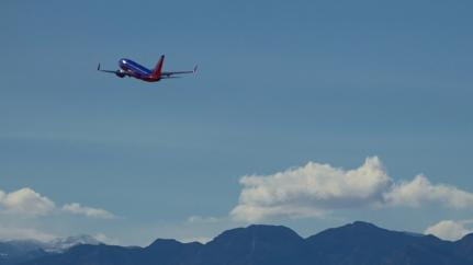 Southwest Airlines Embraces Gate-To-Gate Wireless Gadget Use
