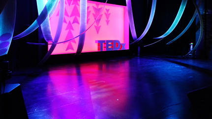 The 7 Steps To Delivering A Mind-Blowing TED Talk