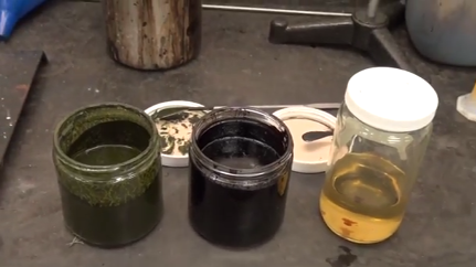 Scientists Turn Algae Into Crude Oil In Minutes