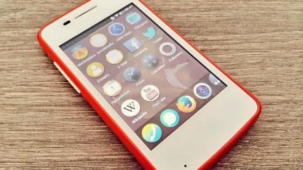 Screw Android, Here Are Two Huge Companies Betting On Firefox OS