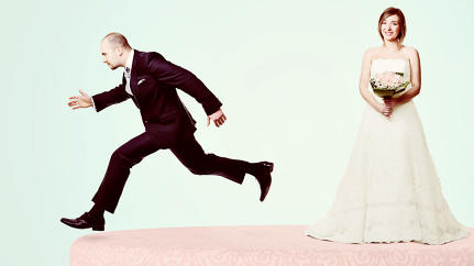 "4 Ways to Make Marriage Funny (And Finish Your Book) From ""The Longest Date"" Writer Cindy Chupack"