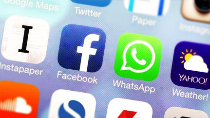 Facebook Is Buying WhatsApp For $16 Billion