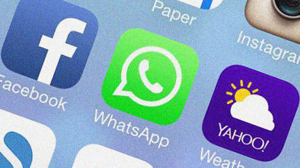 WhatsApp Announces In-App Phone Calls Are Coming This Year
